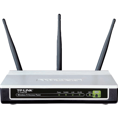 Firmware Acess point TPLINK TL-WA701 ND v2