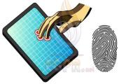 ماهي touchscreen وكيفية عمل Finger Print